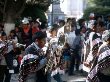 Karneval Boliviaban2
