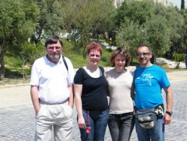 Athen-a-csapat