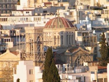 Athen-jiosz-Nikolaosz-Rgsz-templom