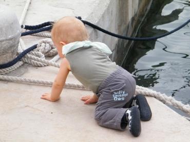 Héka baba héka, hová lesz a séta...