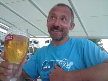 Ilyen a sör !