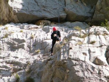 Paklenyica (Horvátország) 2011 ősz 1