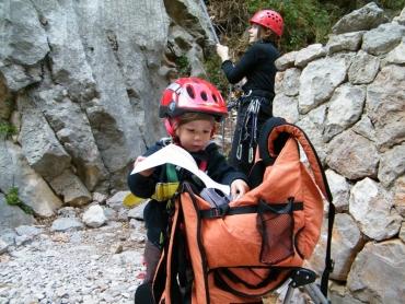 Paklenyica (Horvátország) 2011 ősz 10