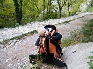 Paklenyica (Horvátország) 2011 ősz 13