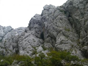 Paklenyica (Horvátország) 2011 ősz 15