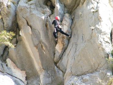 Paklenyica (Horvátország) 2011 ősz 5