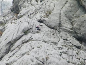 Paklenyica (Horvátország) 2011 ősz 14