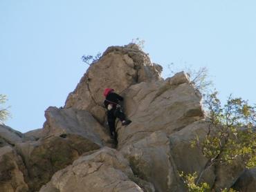 Paklenyica (Horvátország) 2011 ősz 4