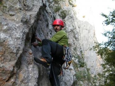Paklenyica (Horvátország) 2011 ősz 6