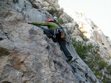 Paklenyica (Horvátország) 2011 ősz 7