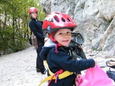 Paklenyica (Horvátország) 2011 ősz 9