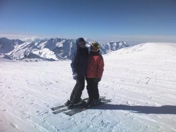 Alp d'Huez 2007. (3)