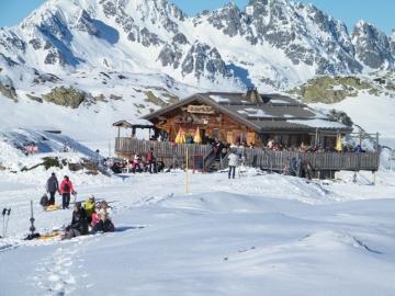 Alp d'Huez 2010 dec. 12