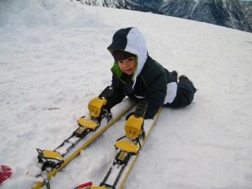 Alp d'Huez 2010 dec. 2