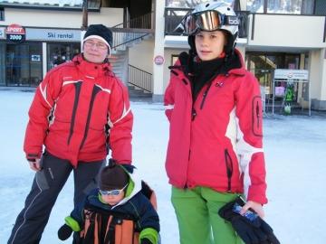 Alp d'Huez 2010 dec. 4