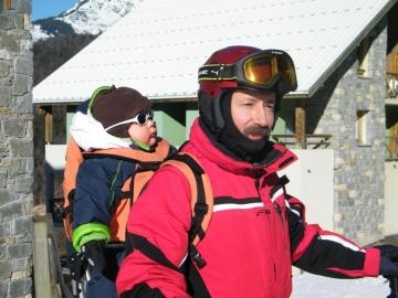 Alp d'Huez 2010 dec. 6