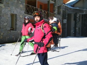 Alp d'Huez 2010 dec. 7