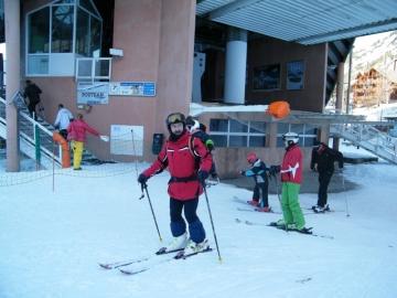 Alp d'Huez 2010 dec. 8