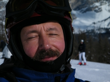 Cortina d'Ampezzo 2009. 5