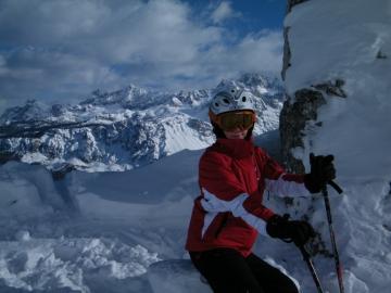 Cortina d'Ampezzo 2009. 6
