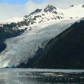 Egy gleccser tövében horgonyzunk – Kattints a teljes szövegért