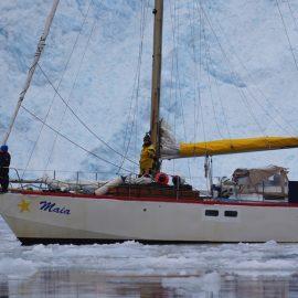 Zajló jégből a jéghegyecskékig  – Kattints a teljes szövegért